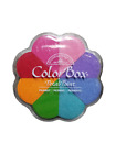 Color Box Petal Point 8 Colors Ink Pad B17