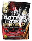 Muscletech Products - Nitro-Tech Performance Series 100% Whey Gold Powder Value