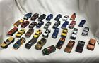 Hot Wheels Matchbox More Lot of 42 Pickup Trucks Chevy High Rollers Ford Toyota