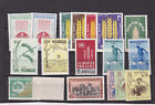 1963 freedom from hunger,15 sets from american countries. MNH      m1681