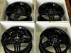 19 Mercedes Benz S class CL550 S550 AMG OEM Wheels Rims Staggered 19