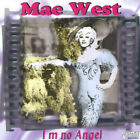 Mae West : I'm No Angel CD (2000) Value Guaranteed from eBay's biggest seller!