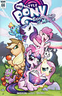 MY LITTLE PONY FRIENDSHIP IS MAGIC #66 1:10 INCENTIVE VARIANT COVER