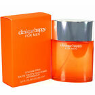 Happy Men By Clinique 3.4 OZ / 100 ML EDT For Men *BRAND NEW SEALED IN BOX*