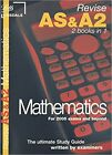 Revise As And A2 2 Boks In 1 Mathematics