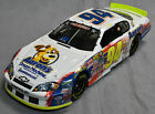 2011 CHASE ELLIOTT 94 AARONS HENDRICK KN PRO WEST CHEVY CUSTOM ACTION 1 24