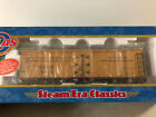 Atlas O 3001503 3 New York Despatch 40 Wood Reefer 8059 3 Rail Mint in Box