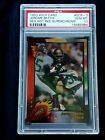 1993 WILD CARD SUPER CHROME RED HOT ROOKIES PSA 10 JEROME BETTIS STEELERS