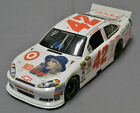 2012 JUAN PABLO MONTOYA 42 TARGET TAYLOR SWIFT CHEVY KANSAS CUSTOM 1 24