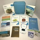 Deluxe Weight Watchers Points Plus Starter Kit Guide 2011 Calculator Books Case