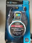 CE TECH Flexible Head HDMI Cables - 2 Pack - 6ft and 15ft