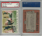 1963 Topps, Beverly Hillbillies, #47 Get Fresh With Me, PSA 9 Mint