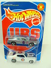 Hot Wheels 2000 Chicago Cubs 70 Chevelle  Monte Carlo Promo + Card  Ticket