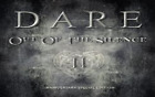 Dare Out Of The Silence II (Anniversary Special Edition) CD ALBUM (28THJUNE)NEW