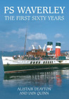 Deayton-Ps Waverley  BOOK NEW