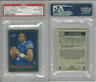 EJ Manuel Signs Exclusive Autographed Memorabilia Deal with Panini Authentic 14