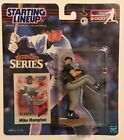 2000 Starting Lineup Mike Hampton Extended Series Figure New Hasbro