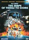 THE SHAPE OF THINGS TO COME 1979 MINT DVD CAROL LYNLEY EDDIE BENTON JOHN IRELAND