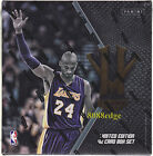 2015-16 PANINI KOBE BRYANT HERO VILLAIN FACTORY SEALED BOX SET - AUTO AUTOGRAPH?