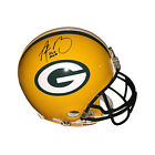 Aaron Rodgers Rookie Cards Checklist and Autographed Memorabilia 52