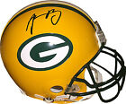Aaron Rodgers Rookie Cards Checklist and Autographed Memorabilia 54