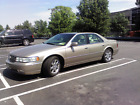 2003 Cadillac Seville Touring STS for $4200 dollars