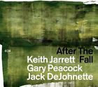 After the Fall KEITH JARRETT Audio CD NEW AND SEALED