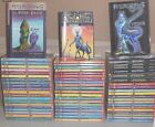 Complete Lot All 64 Animorphs Books 1 54 + 10 Extras Nice Condition Full Set