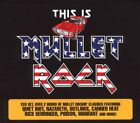 Various Artists - This Is Mullet Rock - Various Artists CD WULN The Fast Free