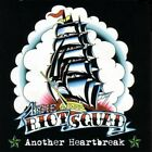 Riot Squad - Another Heartbreak - Riot Squad CD 73VG The Fast Free Shipping