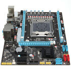 PC ATX Motherboard CHINESE HUANAN For Intel X79 SOCKET LGA 2011 DDR3 For i7 XEON