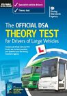The Official DSA Theory Test for Large Veh... - Driving Standards Agency CD 05VG