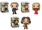 Funko POP! Movies PRINCESS BRIDE VINYL 3-FIGURE SET WESTLEY, BUTTERCUP+