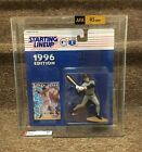 Starting Lineup Kenner 1996 Derek Jeter Rookie Graded AFA 95 Mint NIB Sealed