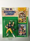 Jim Everett 1990 Starting LineUp Rams **Fast Shipping**