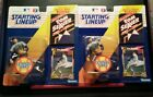 Starting Lineup 1992 Tom Seaver New York Mets Lot of 2