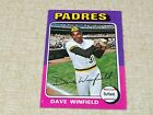 Dave Winfield Cards, Rookie Cards and Autographed Memorabilia Guide 18