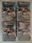 2017 BOWMAN PLATINUM FACTORY SEALED BLASTER 4 BOX LOT