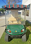 2013 Ezgo Gas Beverage Drink Condiment Food catering Golf Cart refresher