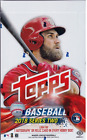 2018 TOPPS SERIES 2 HOBBY BASEBALL 5 BOX LOT...INCLUDES 5 SILVER PACKS