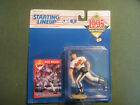 MIKE MUSSINA ORIOLES 1995  STARTING LINEUP
