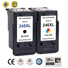 PG 245XL CL 246XL Ink Cartridge For Canon PIXMA MG2920 MG2522 MG2550 MX492 MX490