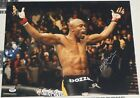Anderson Silva Cards and Autographed Memorabilia Guide 36