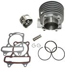 GY6 125CC TO 150CC 57MM CYLINDER KIT CHINESE SCOOTER MOPED ATV 157QMJ