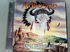 Artension - New Discovery /  RUSSIAN CD