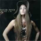 Marion Raven - Here I Am [Us Import] - Marion Raven CD LCVG The Fast Free