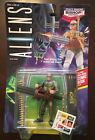 1992 Aliens Action Figure Space Marine Bishop Android by Kenner NIB