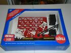 Siku Heavy Mobile Crane 1 55 Red Die Cast