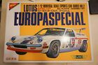1/12 Nichimo Lotus Europa Special ****Parts checked**** Racing Type