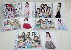 AKB48 High Tension 2016 Taiwan Ltd 5-CD+5-DVD+5 cards (PARURU Mayu Watanabe)